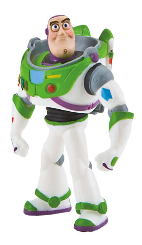 Buzz Lightyear Bully Bullyland Walt Disney *Toy Story* Figuren Woody Rex -NEU