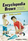 Encyclopedia Brown Tracks Them Down by Donald J Sobol (Hardback, 2015)