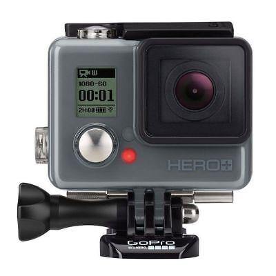 GoPro HERO+ LCD Caméscope Action Caméra HD Etanche - Certifiée Rénovée