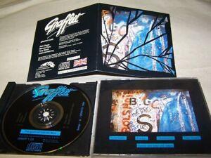 GRAFFITI-The-Good-Old-039-94-UK-Melodic-HR-AOR-STEELHOUSE-LANE-MEGARARE-First-EP