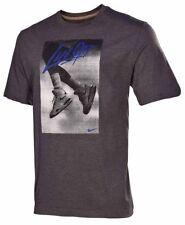 e2e93a55 item 3 Nike Lift Off Grey/Blue/White Men's Retro Basketball T Shirt Size L -Nike  Lift Off Grey/Blue/White Men's Retro Basketball T Shirt Size L
