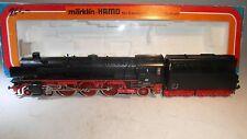 ++ KB748 H0 Märklin 8310 Hamo Dampflok 012 081-6 DB Öl für Gleichstrom DC OVP
