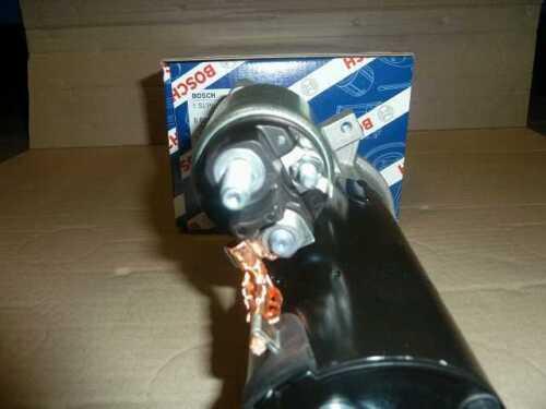 Neuteil Anlasser Bosch 0001109290