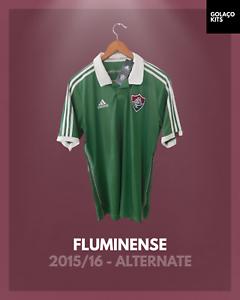 Fluminense 2015//16 Alternate *BNWT*
