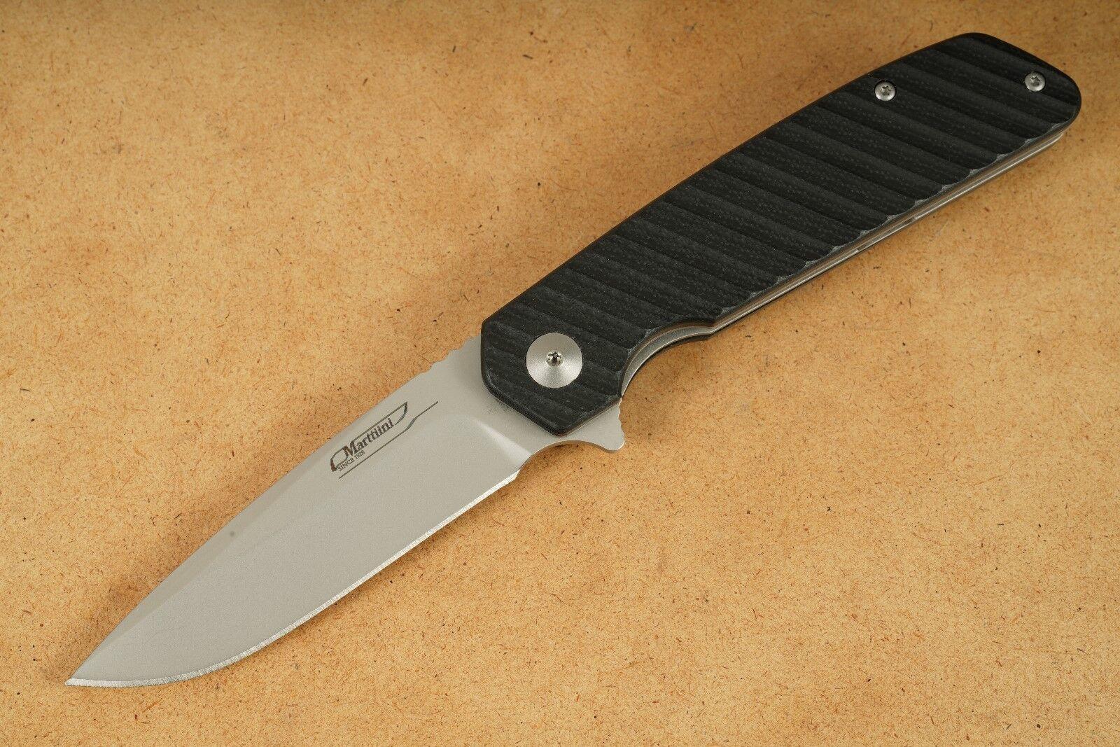 Marttiini Einhandmesser MEF8 groß Klappmesser Taschenmesser Jagdmesser M82  | Spielzeugwelt, glücklich und grenzenlos