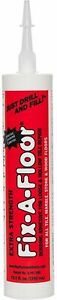 Fix-A-Floor Extra Strength Bonding Adhesive for Loose and Hollow Tile Repair - 300ml