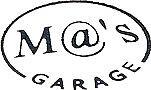 MattsGarageShop