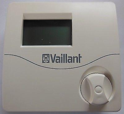 Favoriete Vaillant VRT 50 Digital Room Thermostat 0020018265 Vrt50 for sale BK08