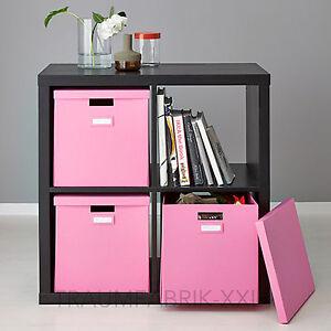 ikea wandregal regal standregal b cherregal kinderzimmer wohnzimmer schwarz neu ebay. Black Bedroom Furniture Sets. Home Design Ideas