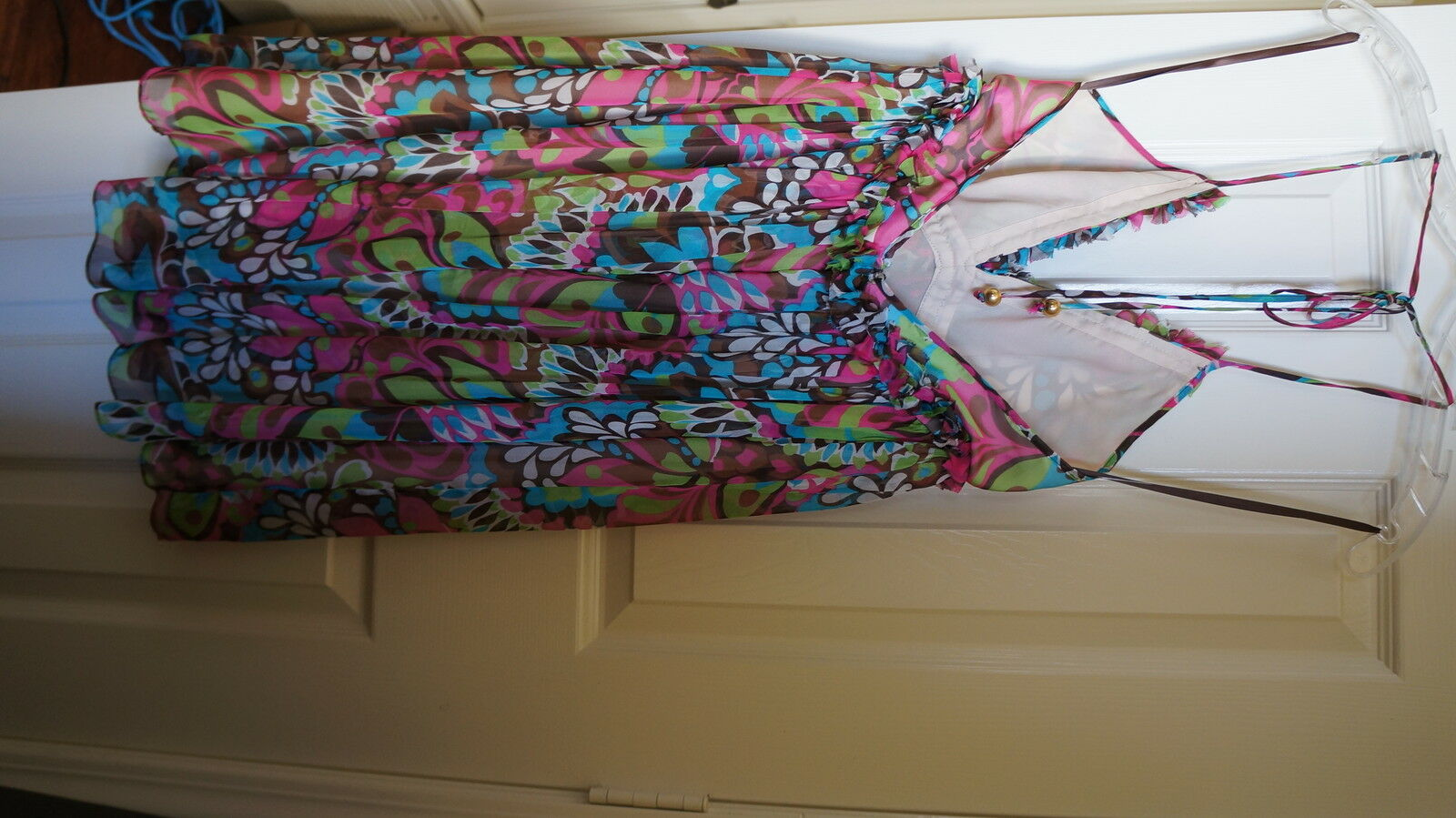 500 Milly dress  Size 4 Absolutely GORGEOUS  f540f4