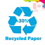 thumbnail 7 - Paper Great White 30 Recycled Printer Paper 8 5 x 11 Paper Letter Size 20lb 9...