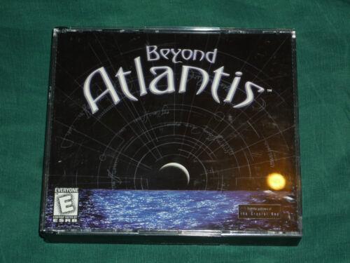 1 of 1 - Beyond Atlantis  (PC, 2004)