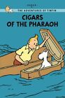 Cigars of The Pharaoh by Herge 9780316133883 -paperback