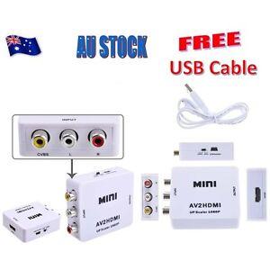 Mini-AV2HDMI-Composite-CVBS-3RCA-to-HDMI-Video-Converter-Adapter-720P-1080P