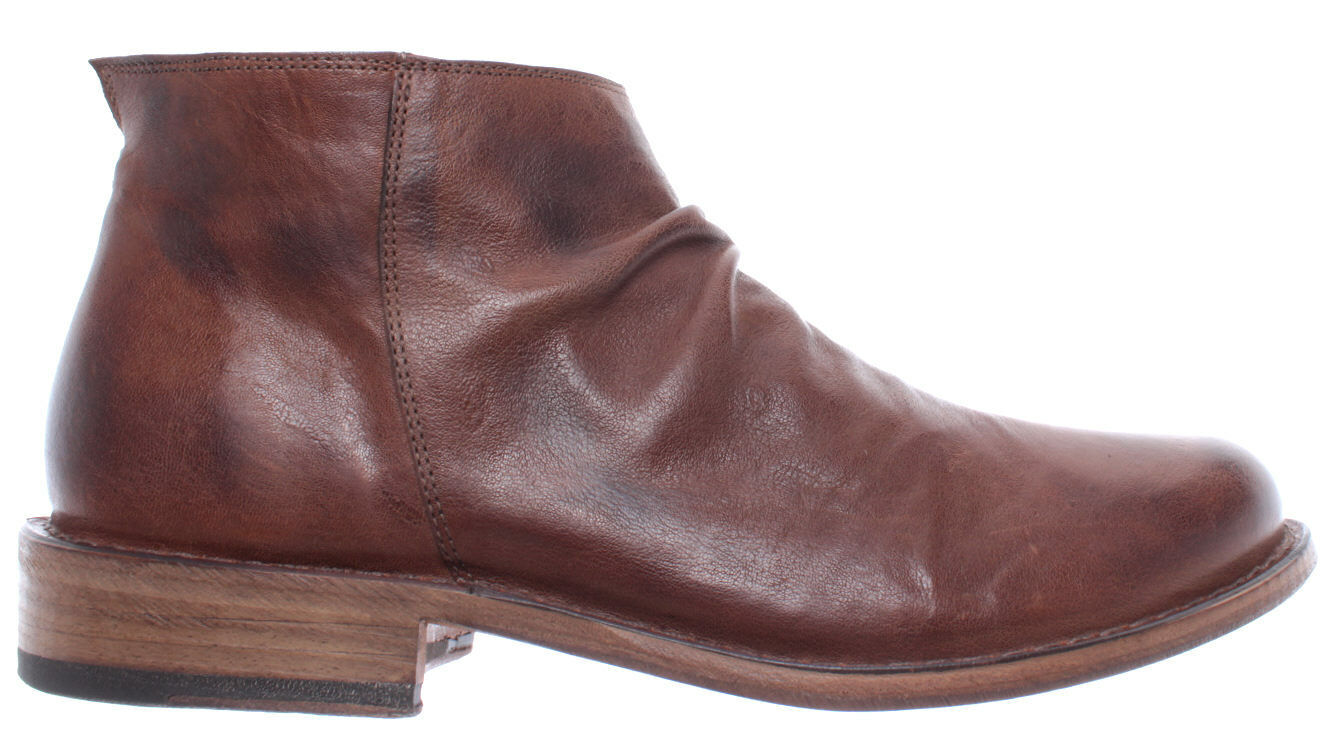 Women's shoes Ankle Boots FIORENTINI + BAKER Paternity P-EVO 9 Leather Brown