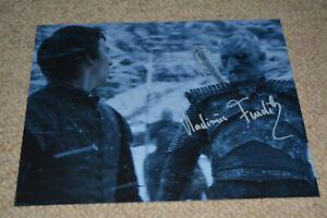 Vladimir-furdik-Signed-Autograph-In-Person-20x25-cm-Game-of-Thrones-nightking