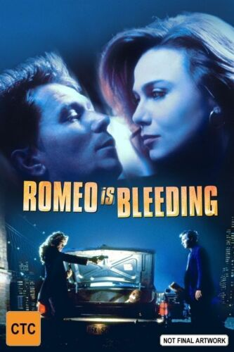 1 of 1 - Romeo Is Bleeding (DVD, 2004)