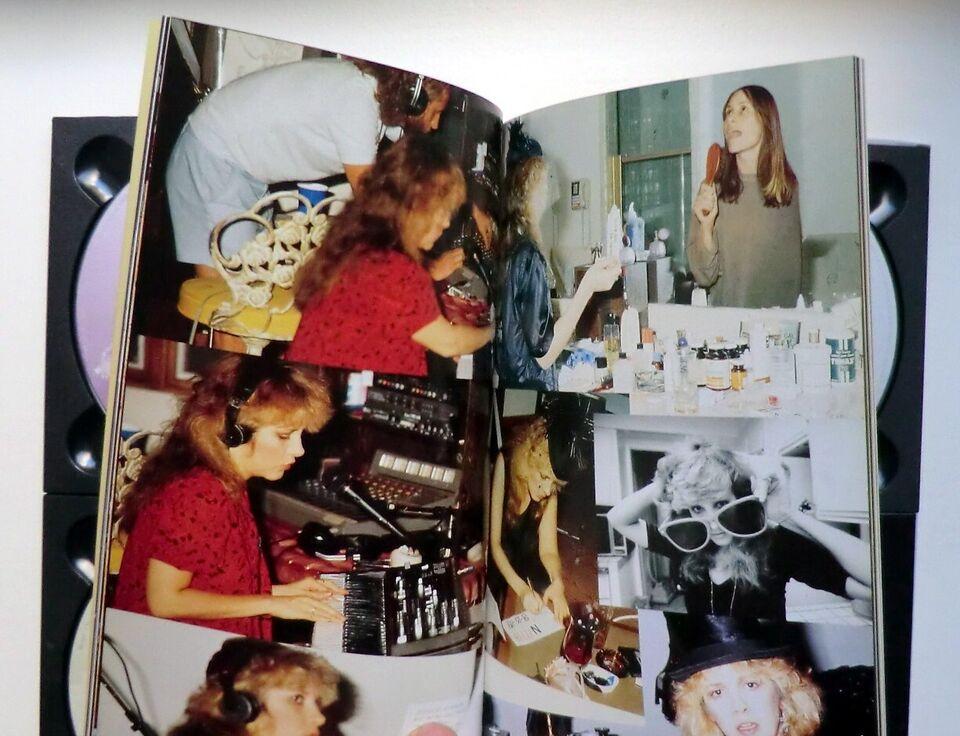 Stevie Nicks: Enchanted - 3cd - box, pop