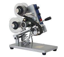 Manual Hot Stamping Coding Printer Machine Ribbon Coding Date Batch Character M5