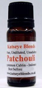 Patchouli-Essential-Oil-x-10ml-Therapeutic-Grade-100-Pure