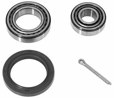 FEBI 05394 Wheel Bearing Kit Front Axle