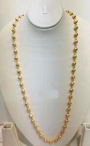 Indian-Pakistani-Traditional-Gold-Plated-Designer-Jewelry-Long-Chain-Mala