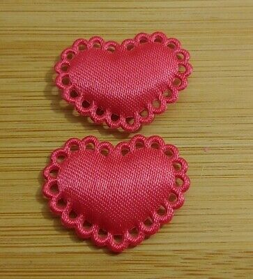Miniature Dollhouse Strawberry Heart Cake Re-ment Garden Fairy Bonsai Decor 1PC☆