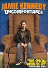 Uncomfortable by Jamie Kennedy (DVD, Jan-2011, Image)