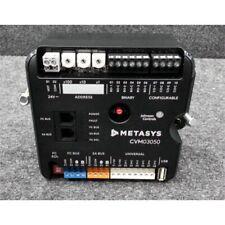 Johnson Controls Cvm03050 Metasys Vav Box Controller With Integrated Actuator 8pts