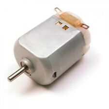 Two pc of Small Electric DC Motor 6v, High-speed, for RC Toys and RC Cars