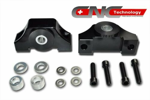 92-01 Honda Civic EG EK JDM Engine Motor Torque Mount Kit B-series//D-series Blue
