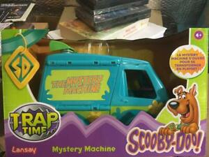 Scooby-Doo-Mystery-Machine-Trap-Time