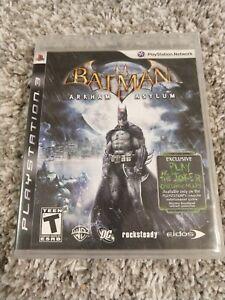 Batman-Arkham-Asylum-Sony-PlayStation-3-2009-komplett