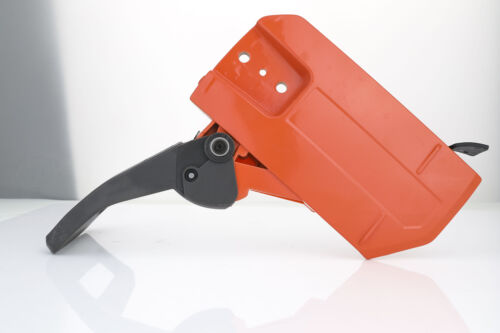 Chain Sprocket Cover Clutch Brake Fits Husqvarna 281 288 Chainsaw # 503 74 67-02