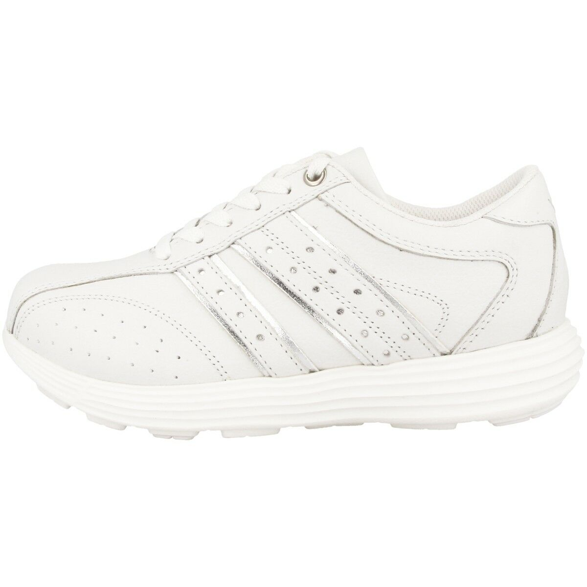 Chung Shi Duxfree Roma Calzado women Zapatillas Casuales whiteo 8800660