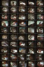 16 mm Film von 1960-Schweiz Abfall-Ökologie-Umweltschutz Vorbild-Antique film
