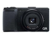 Best Offer Available * NEW * Ricoh GR II Digital Camera 16.2MP Black F/S Japan