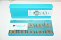 Lpe 444r005 In1540 Ingersol 10 Inserts Factory Pack
