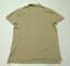 JCPenney-para-hombre-Talla-Mediana-Nueva-Camisa-Polo-de-malla-de-color-avena miniatura 2