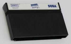 Super Smash Tv Cartridge , Sega Master System