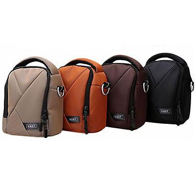 4 Colours Camera Shoulder Bag For Nikon 1 V3 J4 AW1