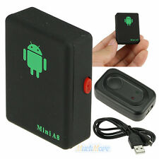 Hot Mini Global Locator Real Time Car Kids Pet GPS Tracker GSM/GPRS/GPS Tracking