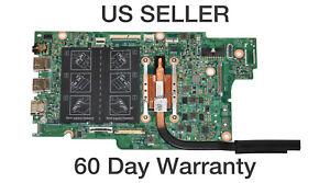 Dell-Inspiron-5379-Laptop-Motherboard-w-Intel-i7-8550U-1-8GHz-CPU-DNKMK