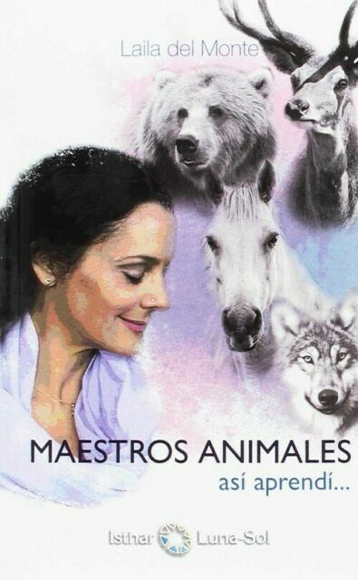 MAESTROS ANIMALES. NUEVO. Envío URGENTE. NOVELA (IMOSVER)