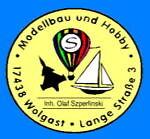 Modellshop Wolgast Usedom