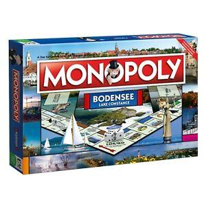 Original-Monopoly-Lake-Constance-Region-Regional-Edition-Board-Game-Game-New