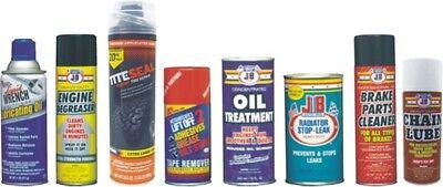 JB OIL TREATMENT CAN SAFE DIVERSION SAFE  STASH CAN