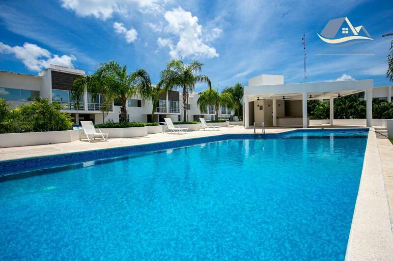 Venta Casa Astoria Cancún