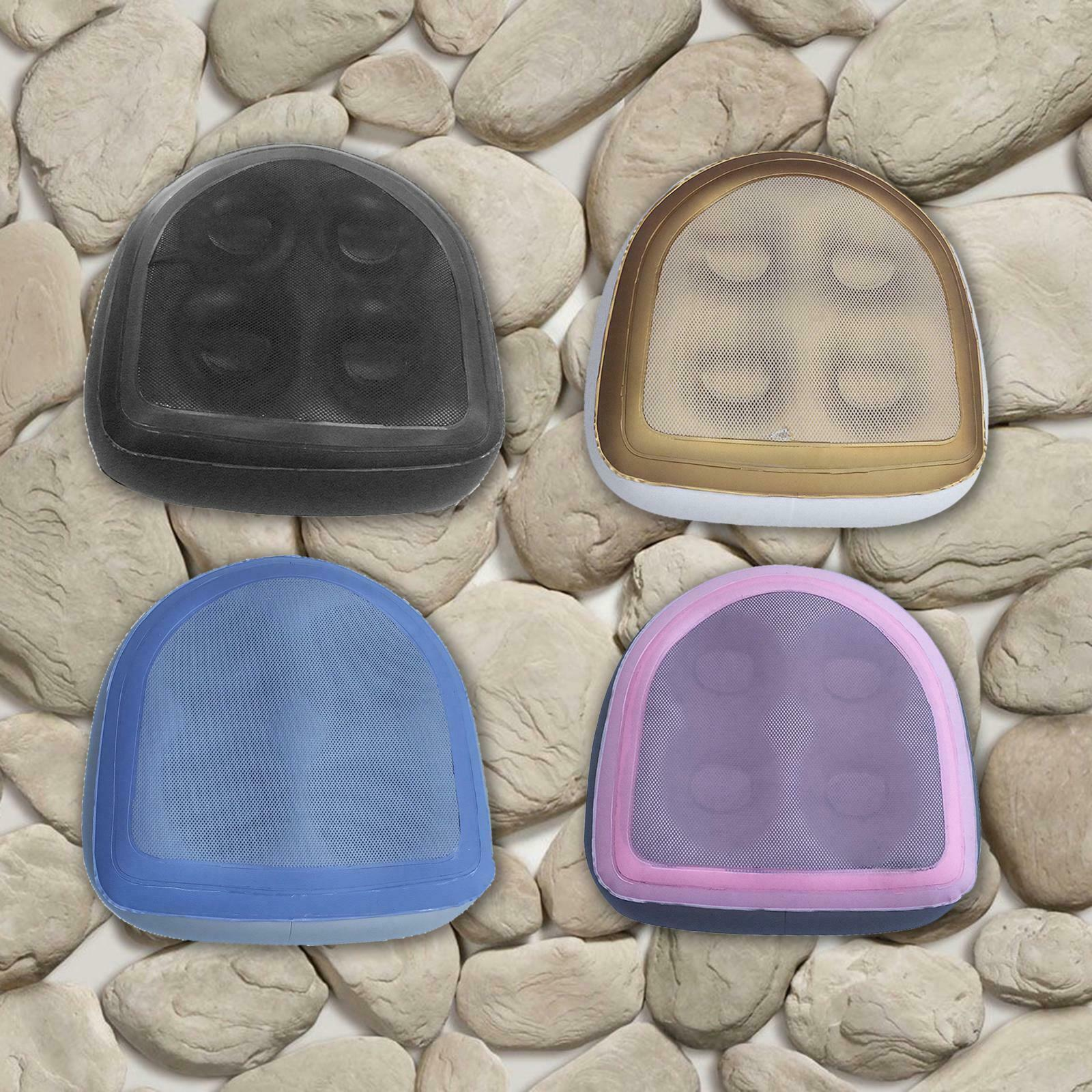 Hot Tub Spa Increase Booster Seat Cushion Inflatable Pad for Adults Kids