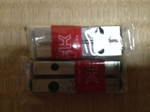 4rails 2cages NIB NEW THK VR3-50HX7Z CROSS ROLLER GUIDE NEW High Grade 1 Sets